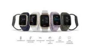 smartwatch ยี่ห้อไหนดี
